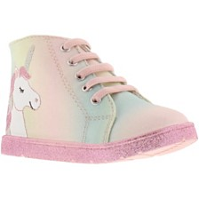 Born Toddler Girls Bailey Poppy-T Sneakers