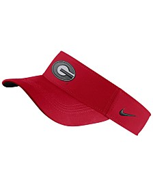 Nike Georgia Bulldogs Dri-Fit Visor