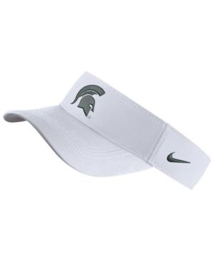 Nike Michigan State Spartans Dri-Fit Visor