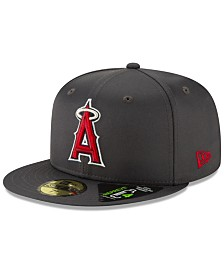 New Era Los Angeles Angels Recycled 59FIFTY Fitted Cap