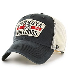 Georgia Bulldogs Crawford Mesh Clean Up Snapback Cap