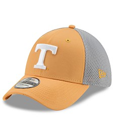 New Era Tennessee Volunteers TC Gray Neo 39THIRTY Cap