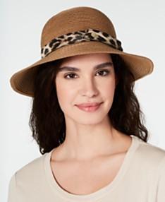 da7d583ca INC International Concepts Women's Hats You Will Love - Macy's