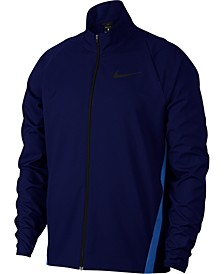 Men's Dry Woven Training Jacket