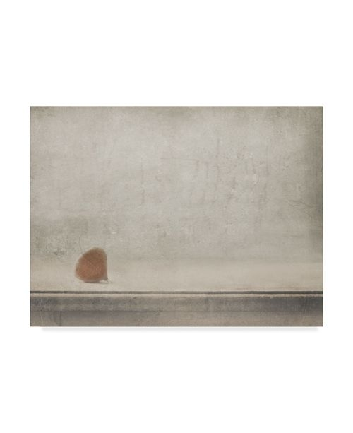 "Trademark Global Delphine Devos 'Solitude Stands By The Window' Canvas Art - 32"" x 2"" x 24"""