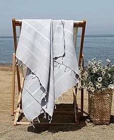 Lucky Pestemal Beach Towel