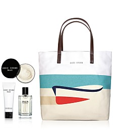 Bobbi Brown 4-Pc. Beach Escape Fragrance Body Set