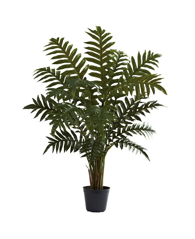 Nearly Natural 3.5' Evergreen Plant