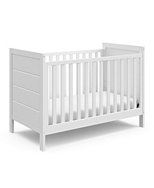 Nestling 3-In-1 Convertible Crib
