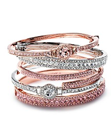 Givenchy Crystal Bangle Collection