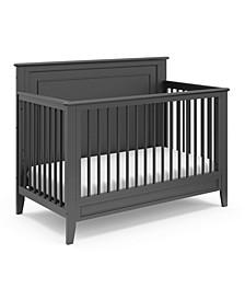 Solstice 4-In-1 Convertible Crib