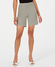 Relaxed Shorts, Created for Macy's