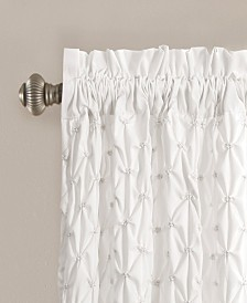 "Bayview Window Curtain Set, 54""x84"""