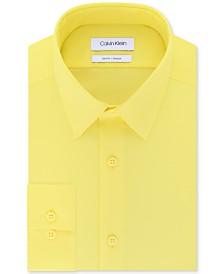 Calvin Klein Men's Slim-Fit Dress Shirt