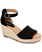 fb16ac32177a Style   Co Seleeney Wedge Sandals