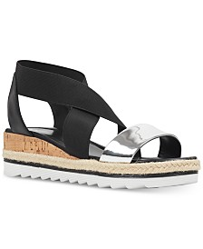 Nine West Molly Sport Sandals