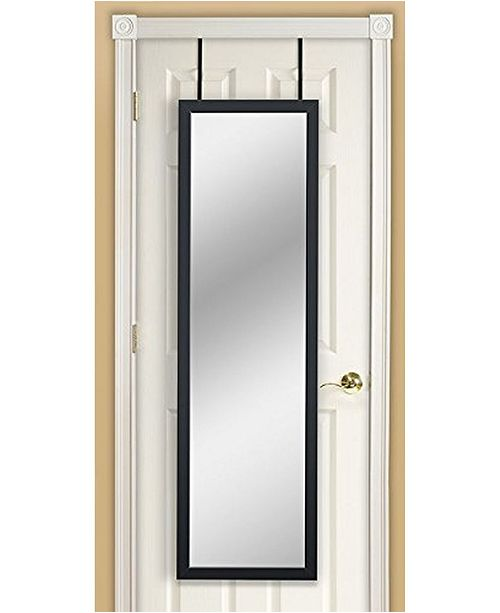 Mirrotek Over The Door Wall Mounted Combination Armoire
