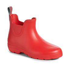 Women's Cirrus Chelsea Waterproof Lightweight Ankle Rainboots