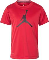3dca90a98d2f Jordan Little Boys Jumpman-Print T-Shirt