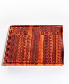 Decor Large Square Cutting Board