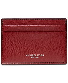 Men's Andy Leather Card Case