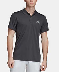 adidas Men's Club Tennis Polo