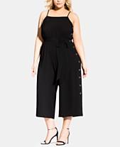 dd3ca80902 City Chic Plus Size Clothing - Macy s - Macy s