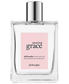 Amazing Grace Eau de Toilette Spray Fragrance, 6-oz.