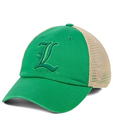 Top of the World Louisville Cardinals Snog St. Paddys Adjustable Cap