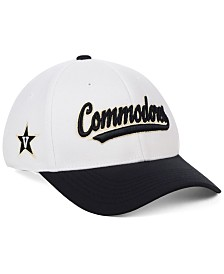 Top of the World Vanderbilt Commodores Tailsweep Flex Stretch Fitted Cap
