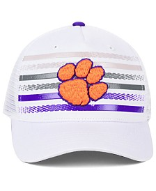 Top of the World Clemson Tigers Tranquil Trucker Cap