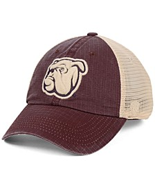 Mississippi State Bulldogs Raggs Alternate Mesh Cap