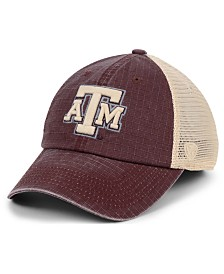 Top of the World Texas A&M Aggies Raggs Alternate Mesh Cap