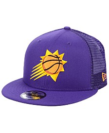 New Era Phoenix Suns Nothing But Net 9FIFTY Snapback Cap