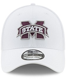 Mississippi State Bulldogs Perf Play 39THIRTY Cap