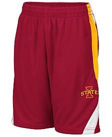 Colosseum Big Boys Iowa State Cyclones Rio Shorts