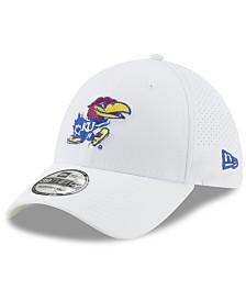 New Era Kansas Jayhawks Perf Play 39THIRTY Cap