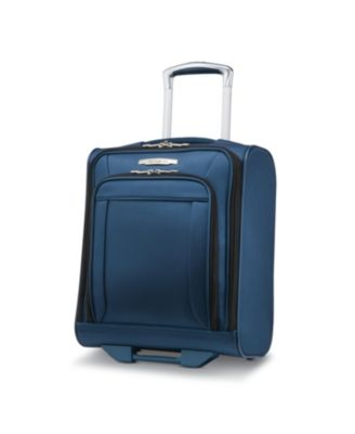 Lite-Air DLX Under-Seater Wheeled Carry-On Luggage, Created for Macy's
