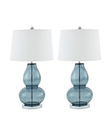 Gannet Table Lamp - Set Of 2