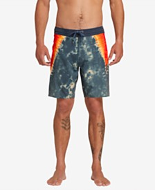 Volcom V Dye Stoney 19 Board Shorts
