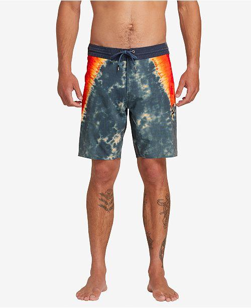 Volcom V Dye Stoney 19 Board Shorts