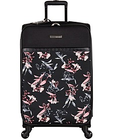 """Kylee 24"""" Expandable Spinner Suitcase"""
