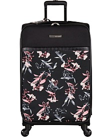 """Vince Camuto Kylee 24"""" Expandable Spinner Suitcase"""