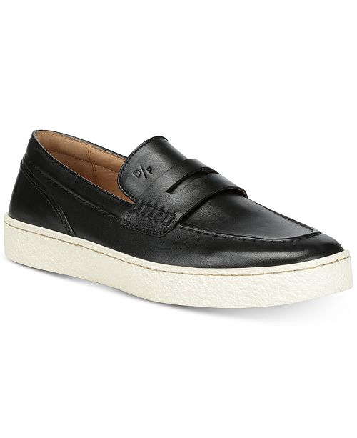 Donald Pliner Men's Murray Penny Loafers