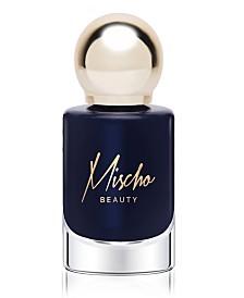 Mischo Beauty #NYFW Creme Nail Polish