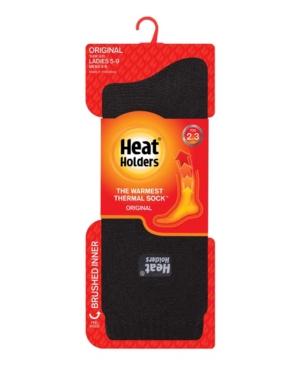 Women's Original Solid Thermal Socks