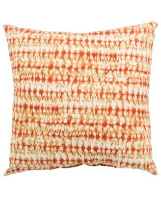 Perron Fresco Abstract Indoor/ Outdoor Throw Pillow 18