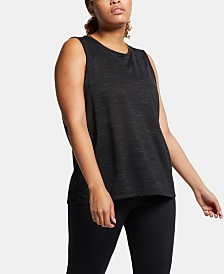 Nike Plus Size Dry Legend Tank Top
