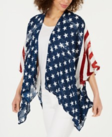 Collection XIIX Stars & Stripes Cover-Up