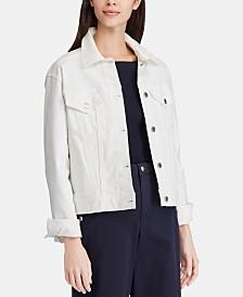 Lauren Ralph Lauren Denim Jacket